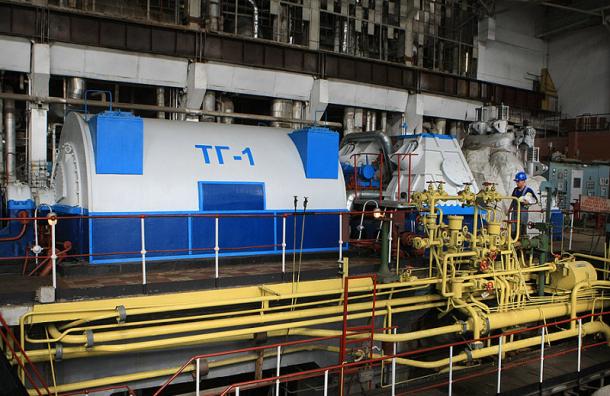 Режим работы двух электростанций восстановлен