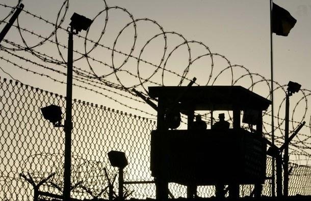 Заключенные-рецидивисты устроили бунт в колонии под Смоленском