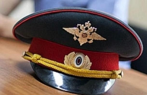 Петербургский Главк уволил полицейского, подозреваемого в убийстве