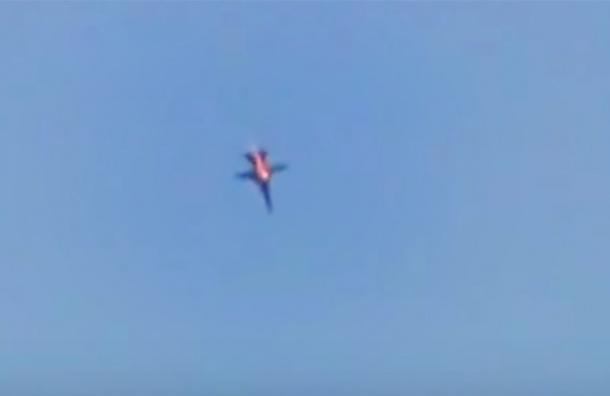 Турция опубликовала запись предупреждения пилотам Су-24