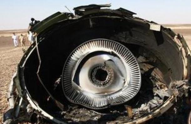 Почти 60 тел опознали в авиакрушении самолета в Египте