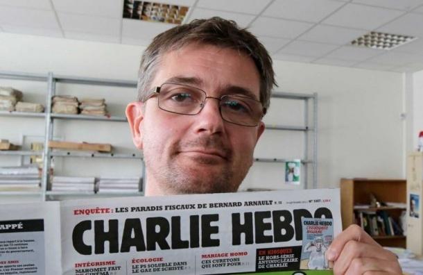 Совфед РФ требует от минкульта Франции объяснений за Charlie Hebdo