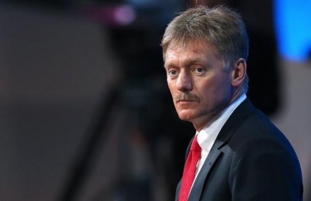 Кремль не связывает прекращение полетов в Египет с терактом на А 321