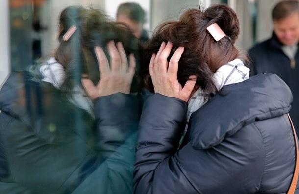 Родственники жертв А 321 просят выдать им тела