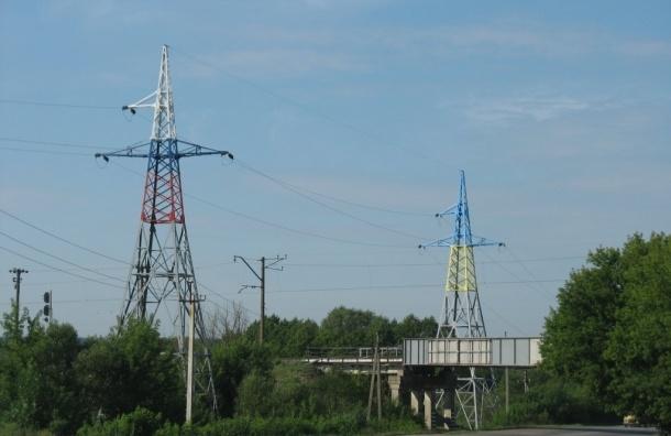 Украина прекратила закупать электричество у России