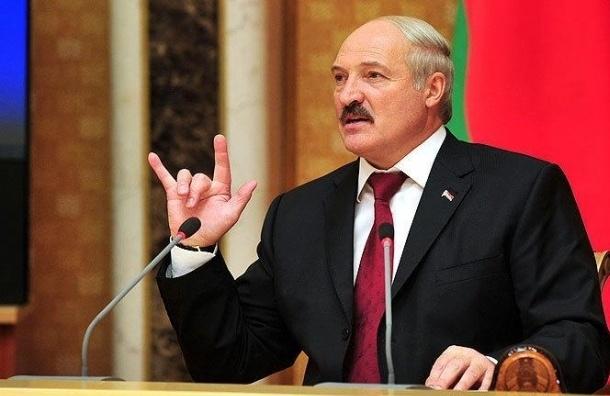 Лукашенко в очередной раз возглавил Белоруссию