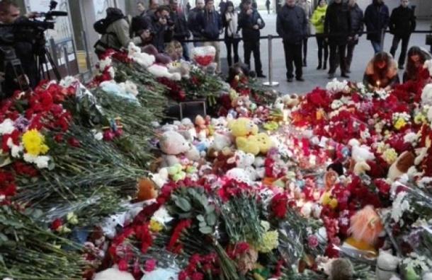 Памятник жертвам А 321 может быть построен на деньги жителей России