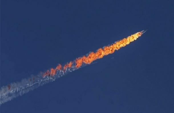 СМИ раскрыли подробности спасения второго пилота Су-24