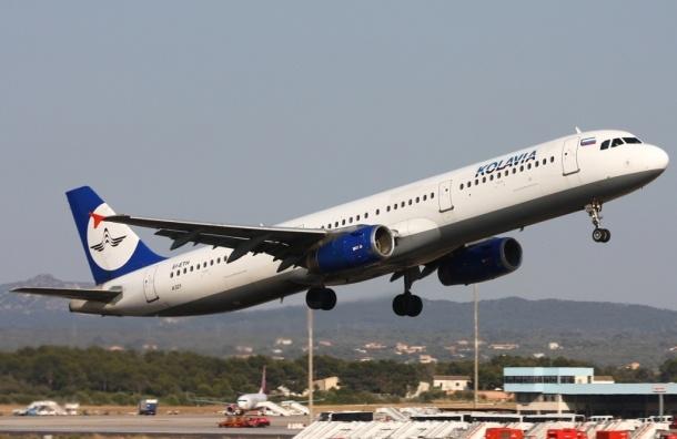Полеты лайнеров Airbus A321 «Когалымавиа» приостановлены Ространснадзором