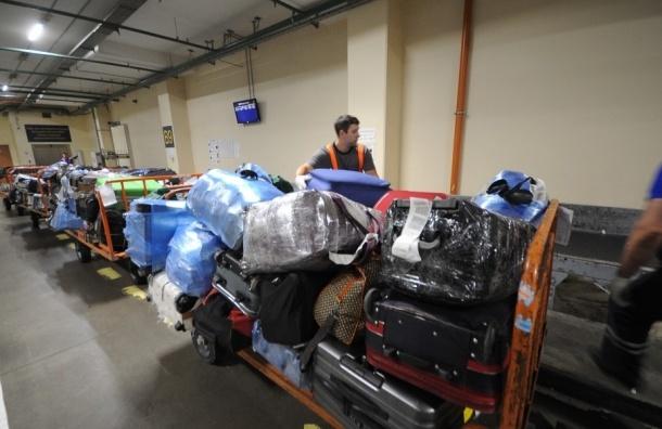 Как получить багаж из Египта