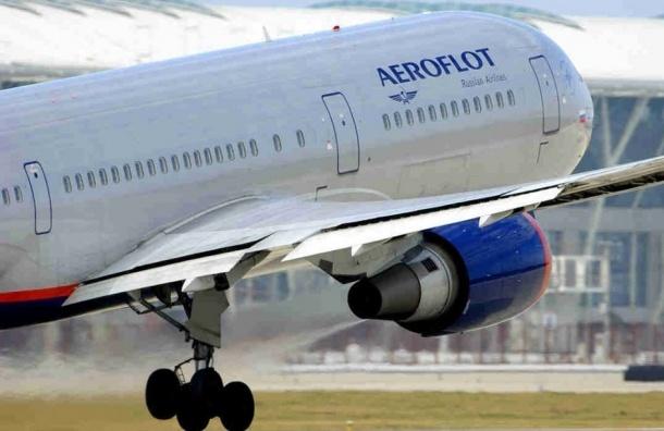 Аэрофлот сообщил, когда прекратятся полеты в Египет