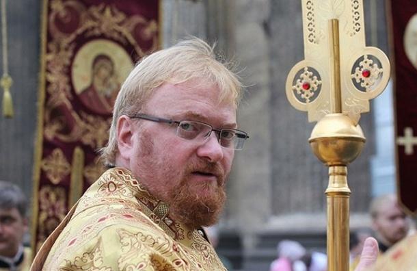 Более 50% жителей Петербурга отнесли себя к верующим