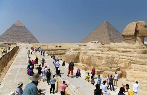 РСТ ждет, что полеты в Египет возобновят менее чем через полгода