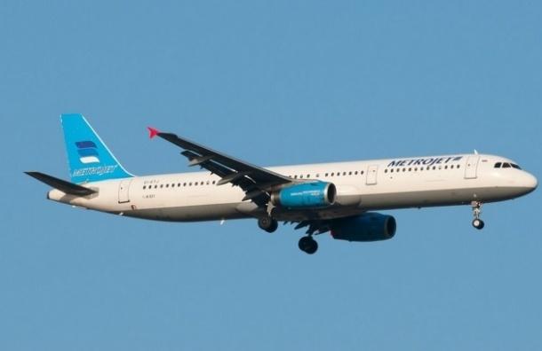 Самолет МЧС с телами погибших в авиакатастрофе в Египте вылетел в Петербург