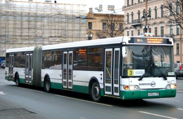 В транспорте Петербурга усилят меры безопасности против террористов