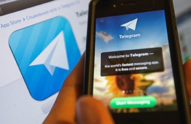 Госдума просит ФСБ запретить Telegram Дурова