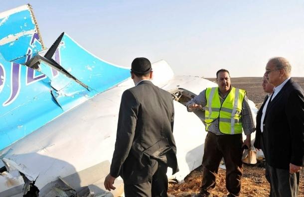 Катастрофа в Египте: что стало известно сегодня?
