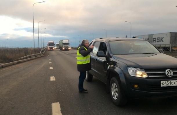 Активиста дальнобойщиков Расторгуева вновь задержали
