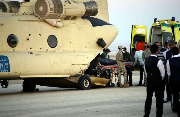 Песков: Кремль получил данные разведки о катастрофе А 321 от Лондона