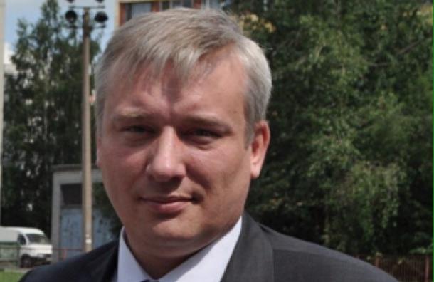 Неизвестные напали на советника Полтавченко и его супругу