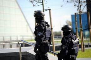 Теракты в Париже: личность седьмого террориста установлена