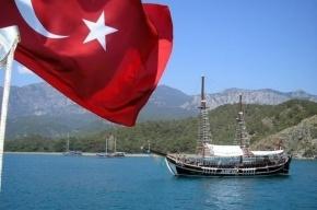Депутат Ленобласти предложил отменить безвизовый режим с Турцией