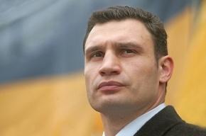 Кличко переизбран на пост мэра Киева