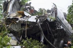 МИД заявляет о возможной гибели россиянина в авиакатастрофе АН-12 в Южном Судане