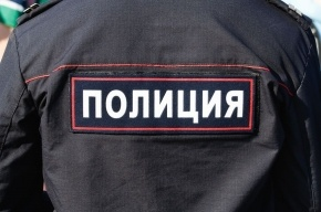 Здание на Невском оцепили из-за подозрения на заложенную бомбу