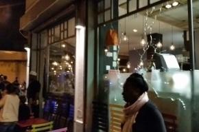 Россиянка чудом спаслась после атаки террористами ресторана в Париже