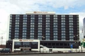 Родственников погибших пассажиров Airbus А321 ждут в отеле «Crowne Plaza»