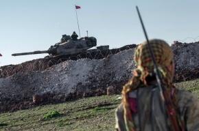 США потребовали от Турции закрыть границу для террористов