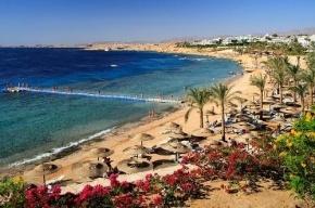 Два взрыва произошли в районе египетского отеля на Синае