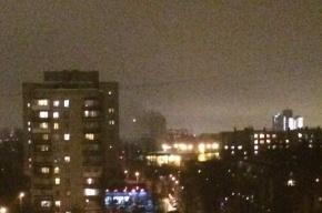 30 человек эвакуировали из горящего дома на Тухачевского