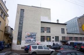 Решение о будущем блокадной станции на набережной Фонтанки отложено