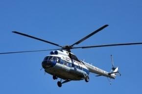 Украинский вертолет упал в Словакии: есть погибшие