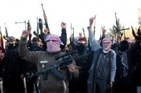 Главного журналиста ИГИЛ ликвидировали