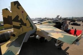 Китай закупит российские Су-35 на 2 млрд долл