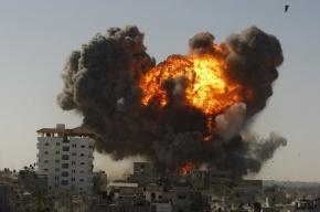 Минобороны опубликовало видео боевого применения Дальней авиации в Сирии