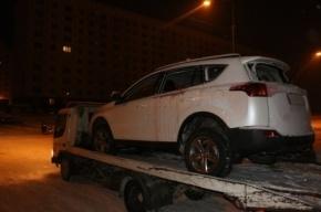 Депутата от «Единой России» взорвали в Новосибирске ручной гранатой