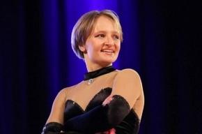 Песков заявил, что Катерина Тихонова не является дочерью Путина