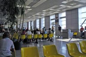 Рейс Хургада — Пермь задержали на 9 часов