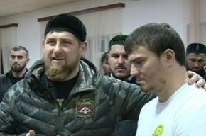 Кадыров простил юношей, которые хотели его убить