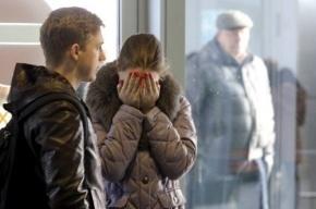 Психологи оказывают максимальную помощь родственникам погибших