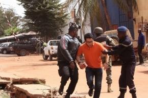 Шесть россиян погибли при атаке террористов в столице Мали