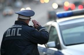 УГИБДД планирует патрулировать дороги на гражданских машинах