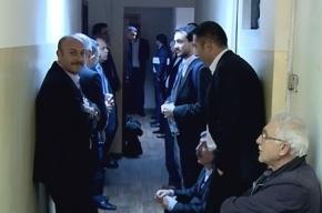 Несколько десятков турецких бизнесменов выгнали с агровыставки на Кубани
