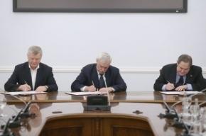 Минимальная зарплата в Петербурге в 2016 достигнет 11,7 тыс. рублей