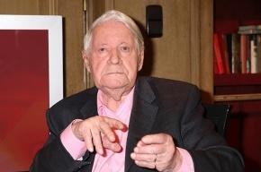 Умер бывший канцлер Германии Гельмут Шмидт