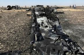 Самолет А 321 взорвали: бомбу могли пронести еще до полета